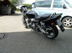 Yamaha XJR 1300 Felgenverbreiterung